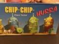 [ボードゲーム]チップチップフラー/Chip-Chip Hurra