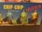 チップチップフラー/Chip-Chip Hurra