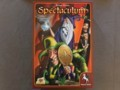 [ボードゲーム]スペクタクラム/Spectaculum