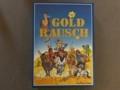 [ボードゲーム]ゴールドラッシュ