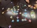 [ボードゲーム]ひも電