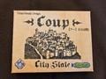 [ボードゲーム] Coup/クー