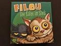 [ボードゲーム]袋の中の猫フィロー