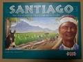 [ボードゲーム] サンチアゴ/Santiago