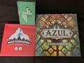[ボードゲーム] ゲームストアバネストで購入したボードゲーム 2018年12月