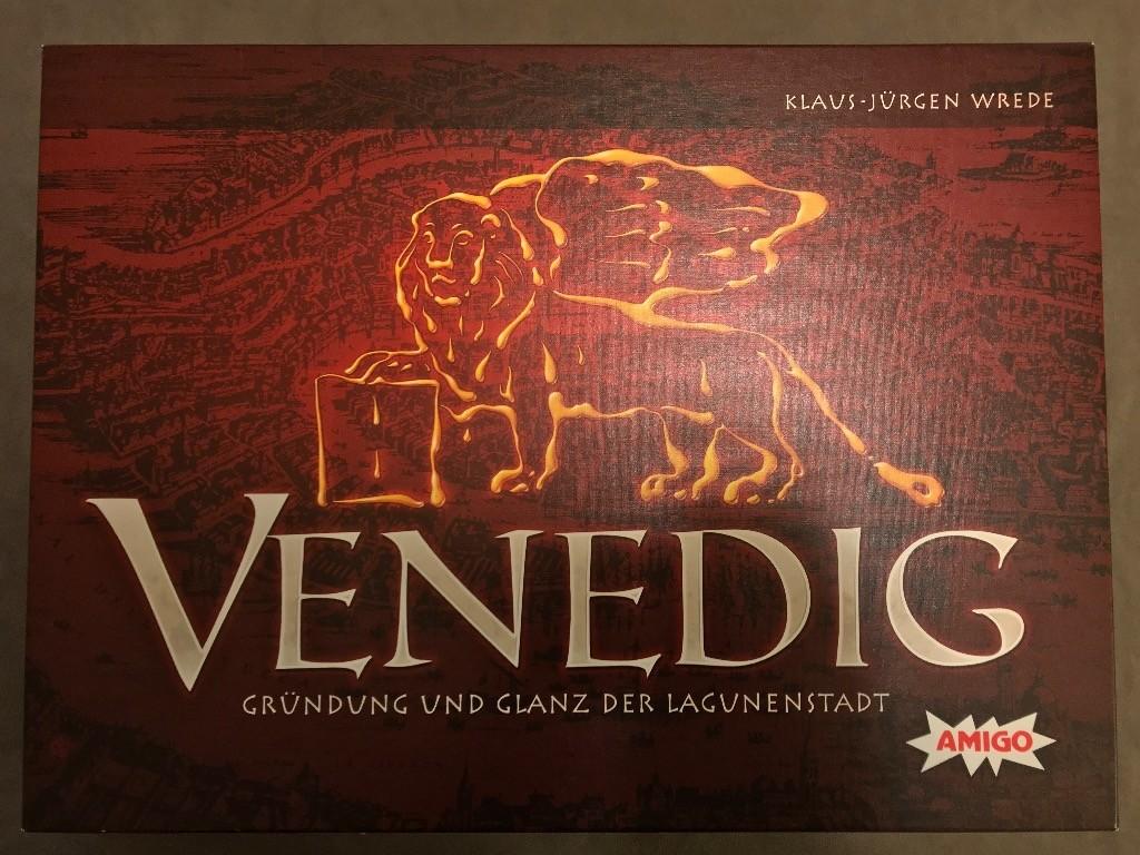 ヴェネチィア/Venedig