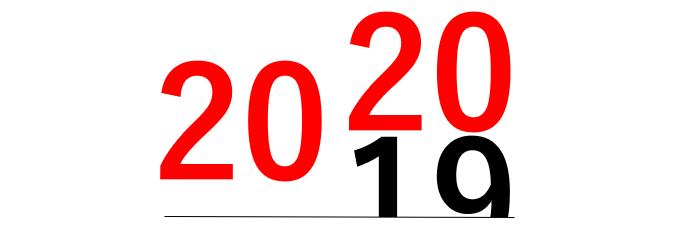 2020年イメージ