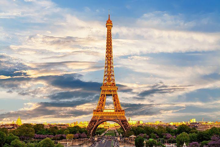 エイプリルフールの起源はフランス?