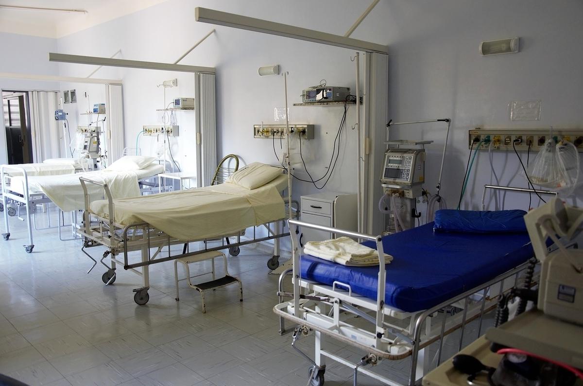 入院患者は友達が多いと長生きする
