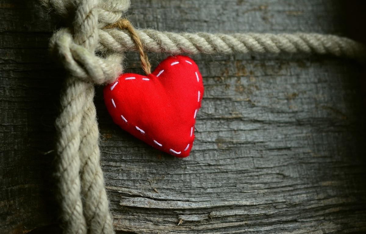 恋愛面でゲインロス効果の例