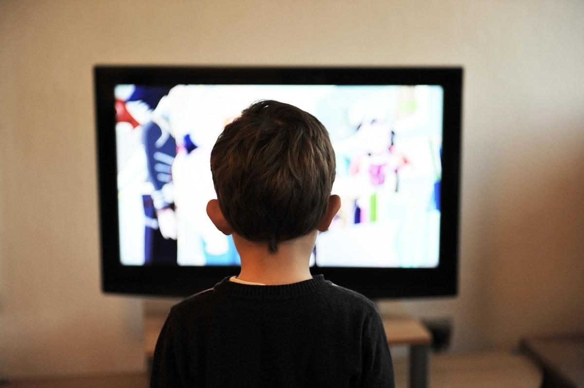テレビのネガティブニュースは危険