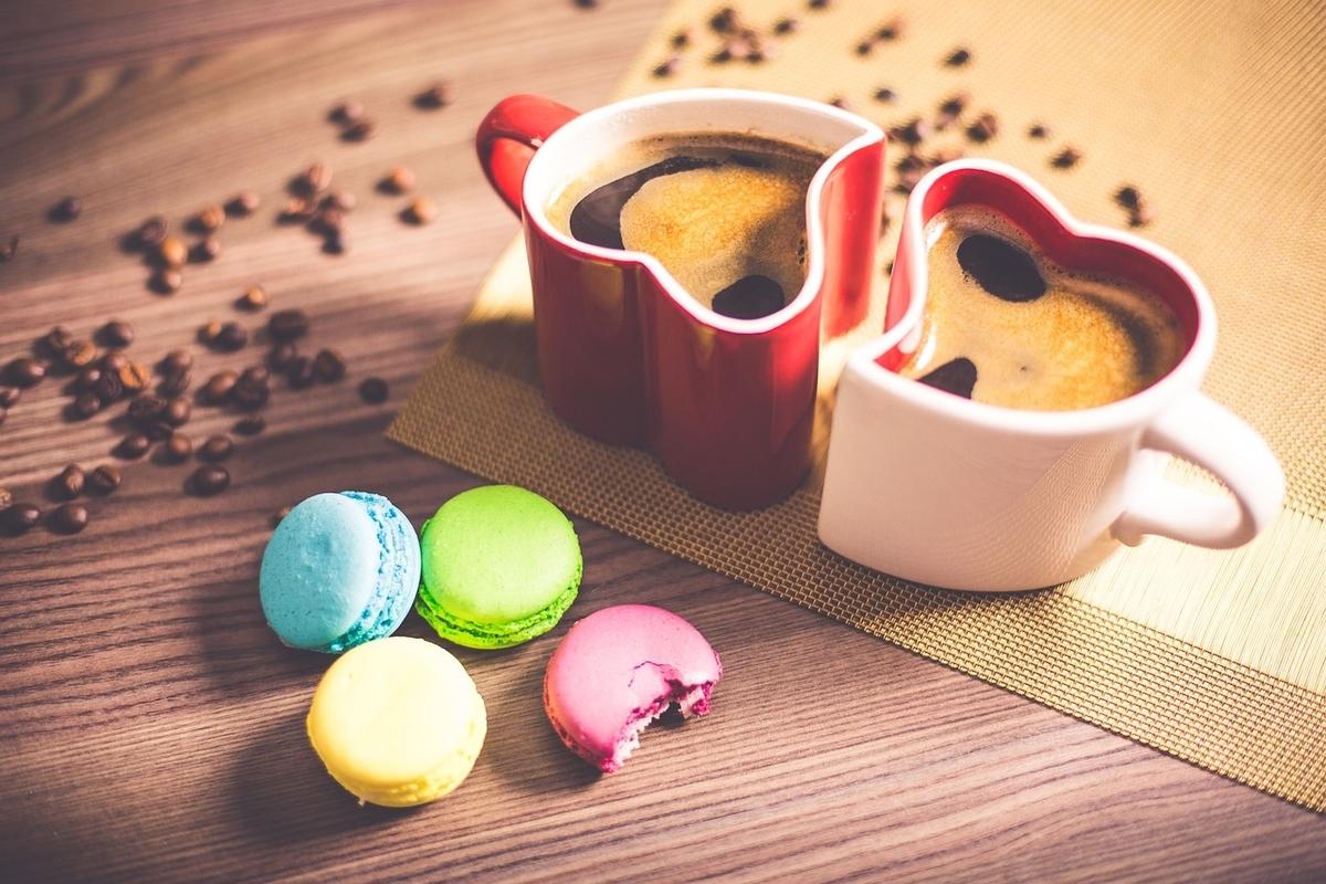 糖分と集中力の関係