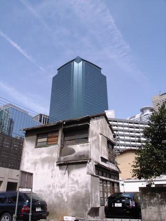 西新宿ブルー