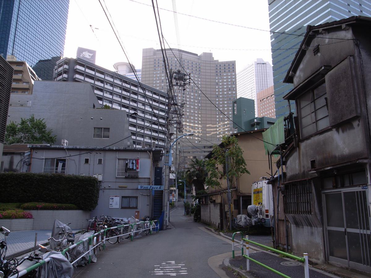 西新宿の記憶01
