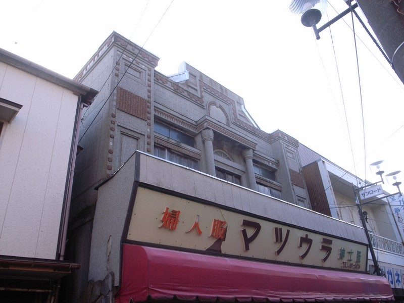 風景]三崎行09いいたてもの。
