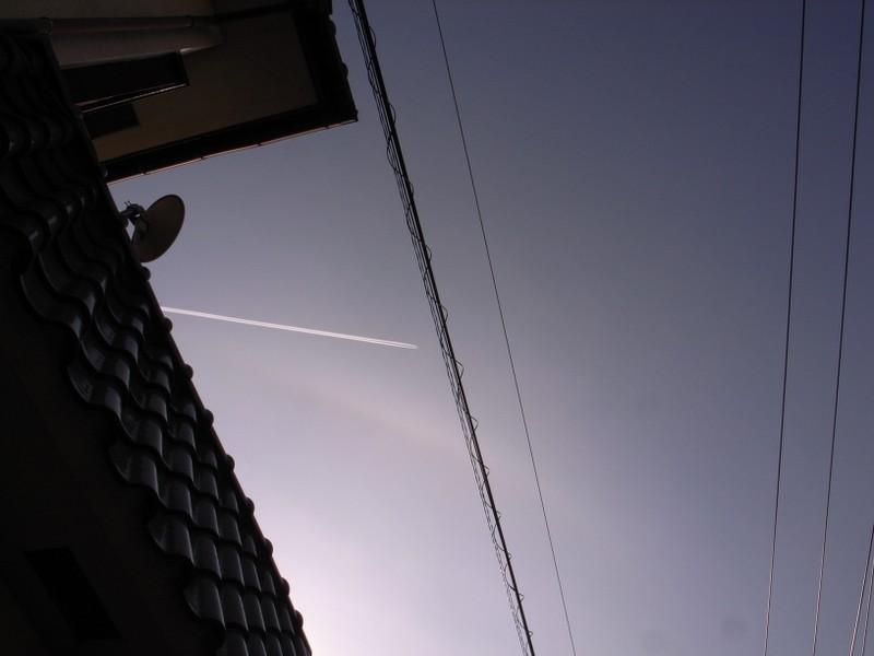 ひこうき雲04