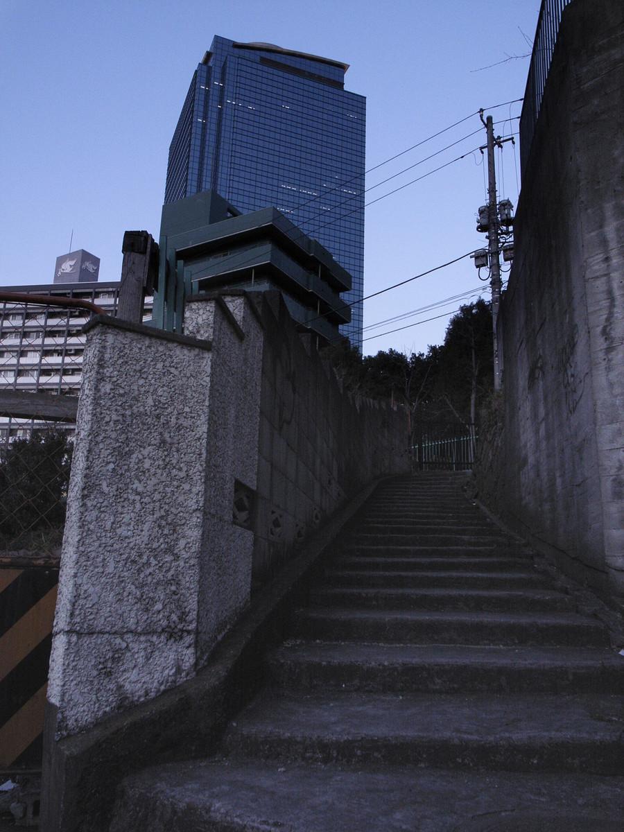 淀橋町2007「フラットライン」06