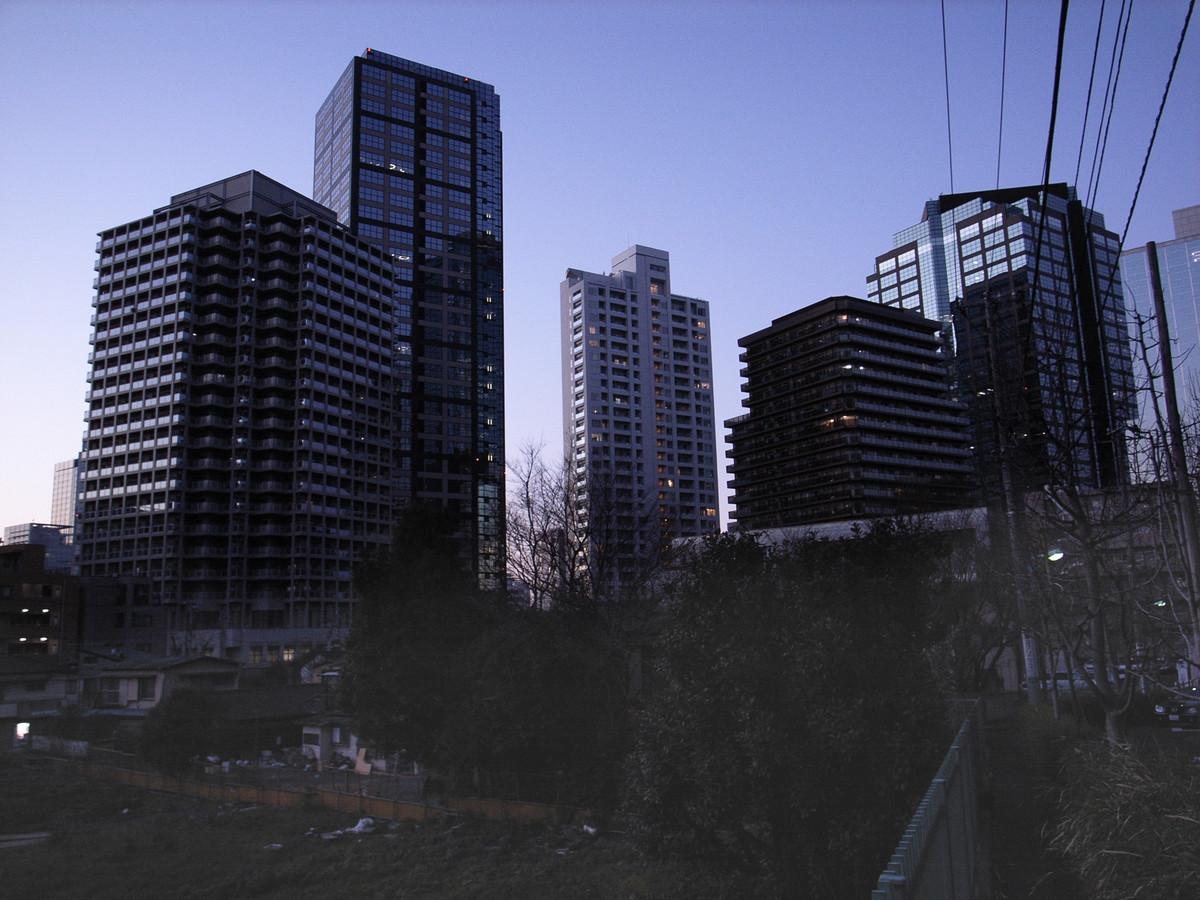 淀橋町2007「フラットライン」08