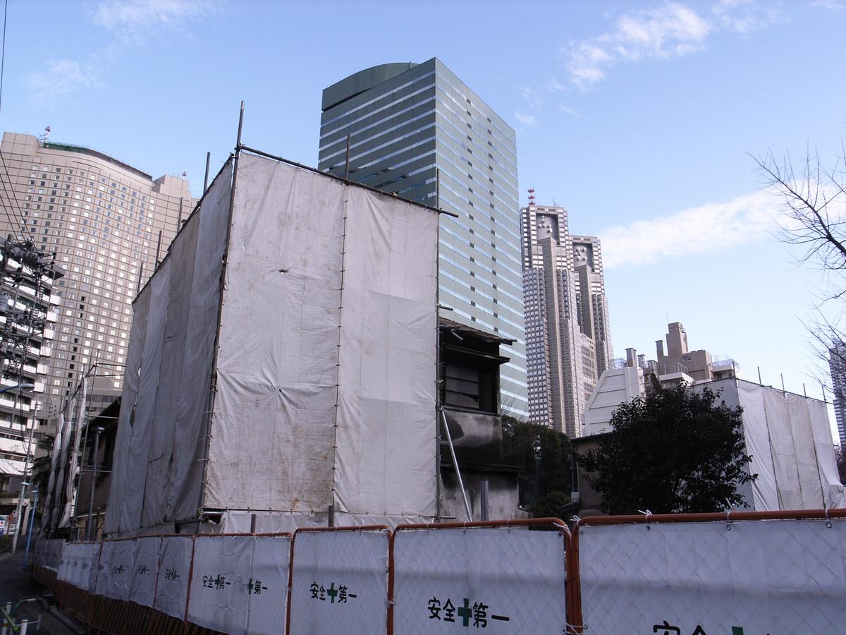 淀橋町2007「フラットライン」その2_01