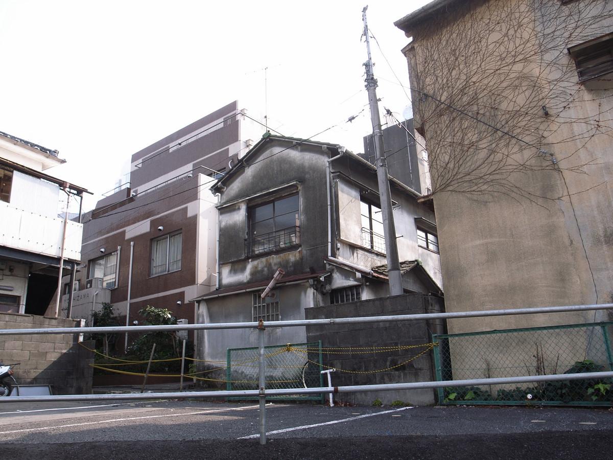 西新宿8丁目#004