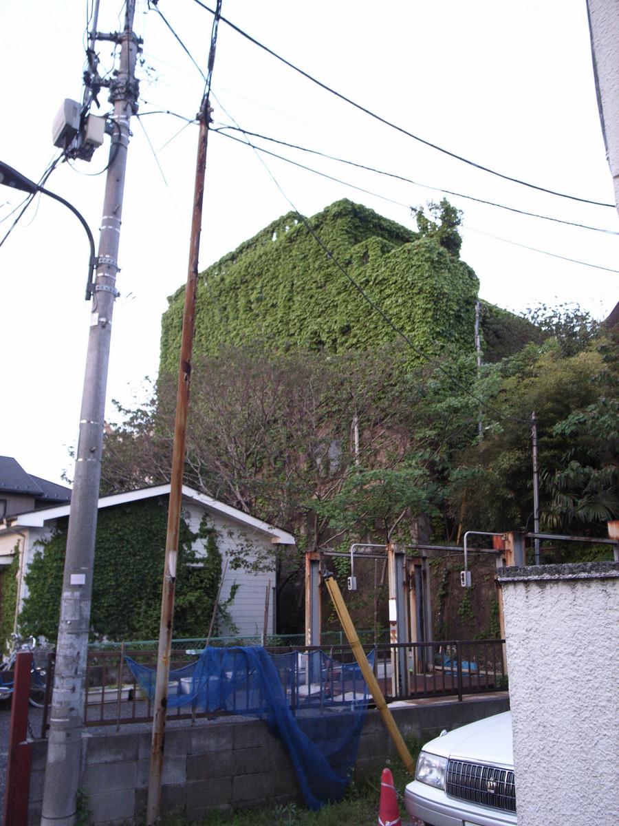 西新宿8丁目#005