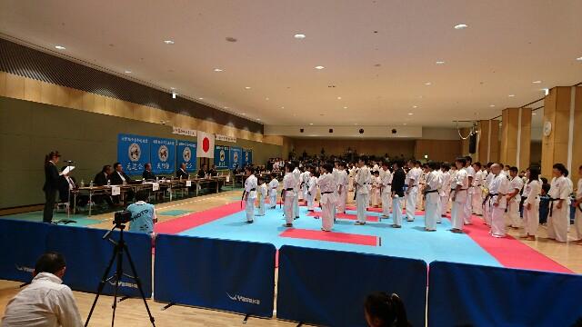 f:id:hikarijyuku-karate:20160927175641j:image