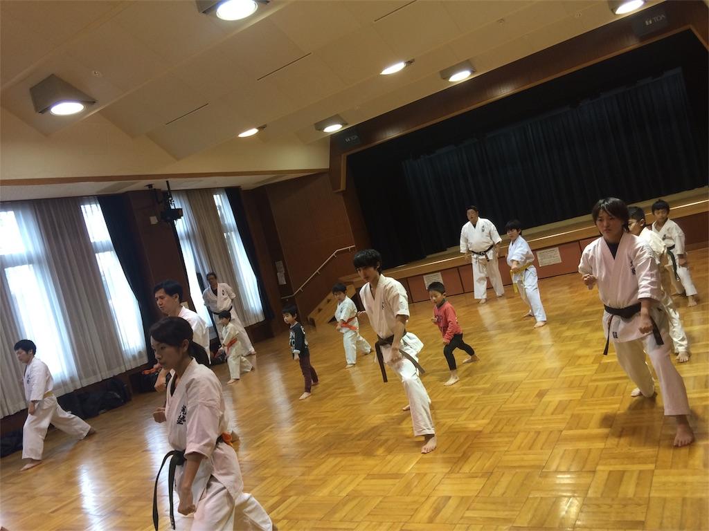 f:id:hikarijyuku-karate:20170117065052j:image