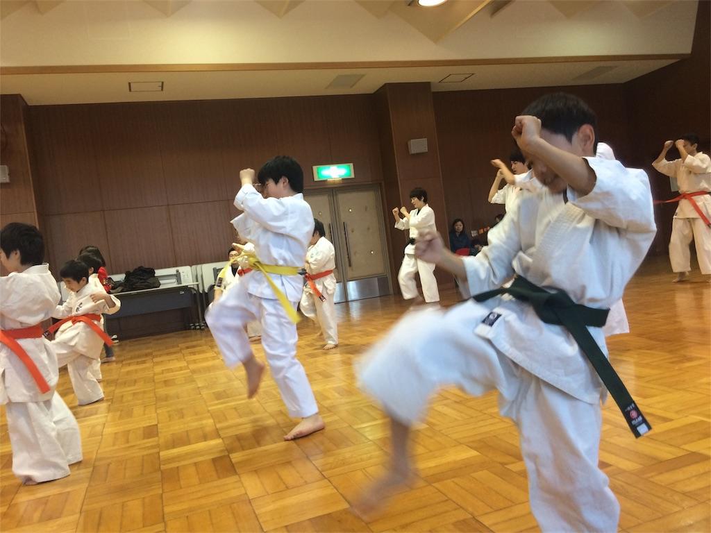 f:id:hikarijyuku-karate:20170303080105j:image