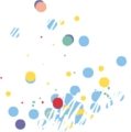 [フリーです(Free!)][指で描いてみた。]デフォルトなヤツらのためのアイコンイラスト置き場