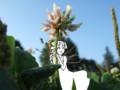 [花][妖精]描き足し前提イラスト置き場