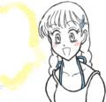 [来てくれたみんなへ][女の子]web拍手 にUPしました。   ~お絵かきのてすと