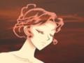 天空の女神  ( 背景 (C) 世界樹―YGGDRASILL― )