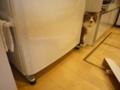 [こた動画][ノーカット版][スコティッシュフォー][猫動画][ボール]【小太郎くん】冷蔵庫から発見。大喜び - 2011年1月23日