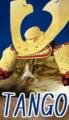 [端午][猫]端午の節句 2011 (猫年齢: 17歳)