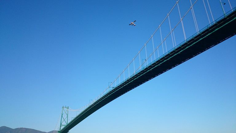 Lions Gate Bridge2