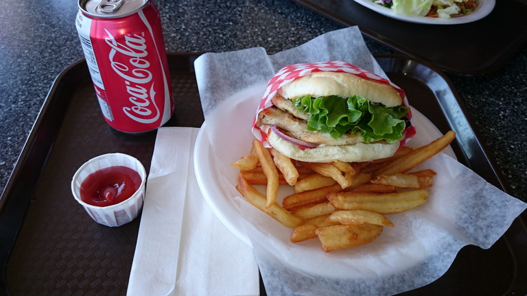 Dex Gourmet Burger Bar