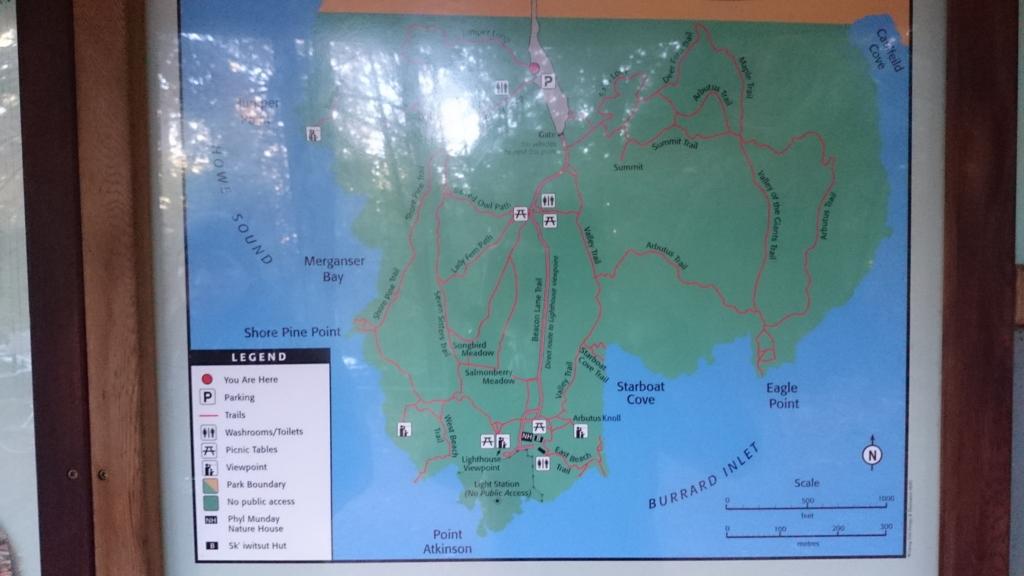ライトハウスパーク地図