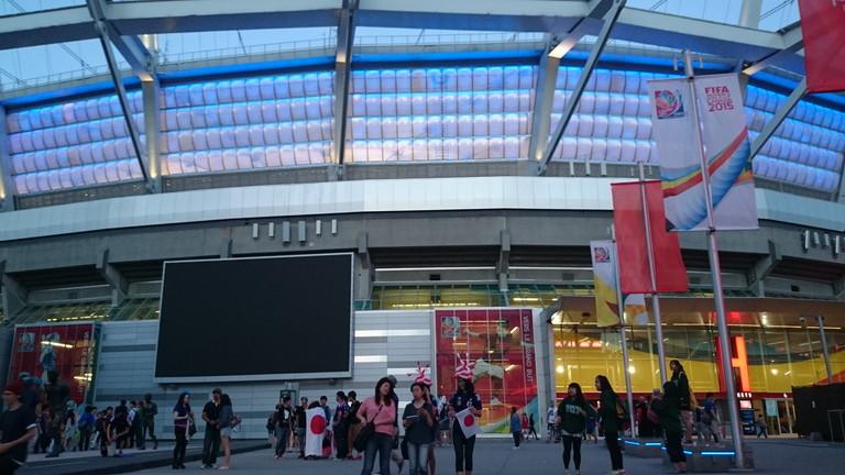 BCプレイス・スタジアム2