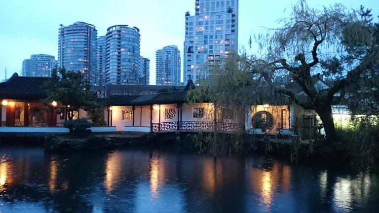 中山公園2