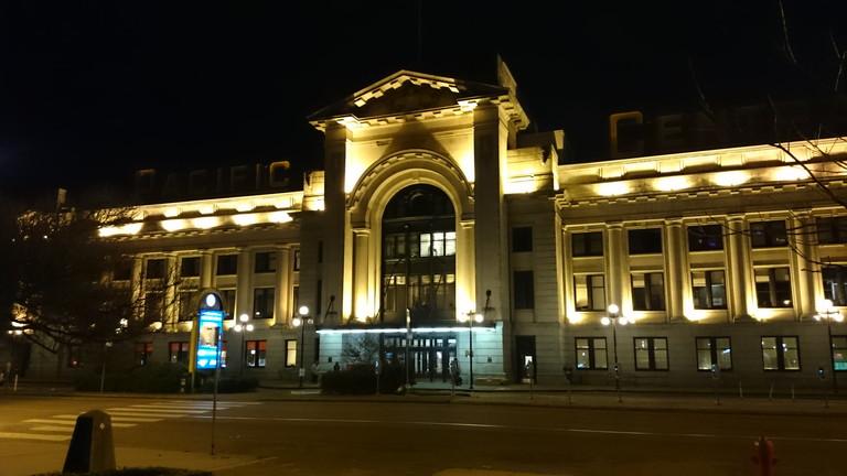 パシフィック・セントラル・ステーション2