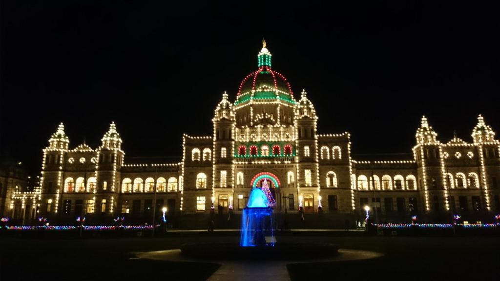 ビクトリア州議事堂