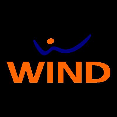 WINDのロゴ