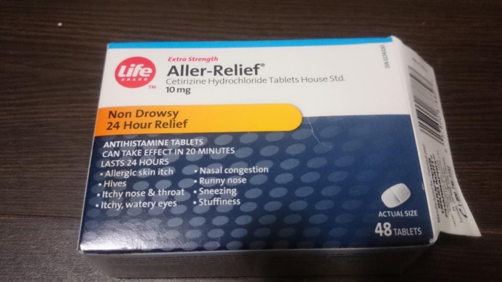 Aller-Relief