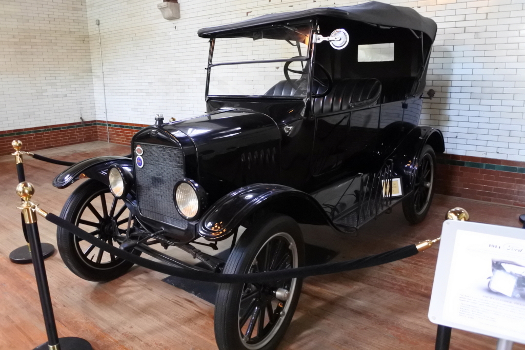 ford1914モデル