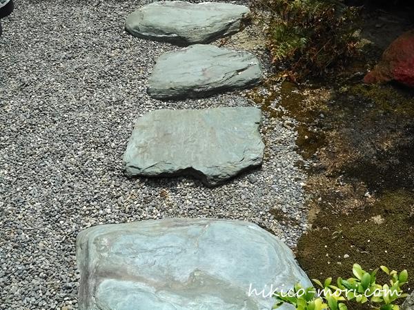 四国・紀州から渡ってきた石