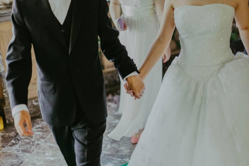 結婚ってしてみると最高