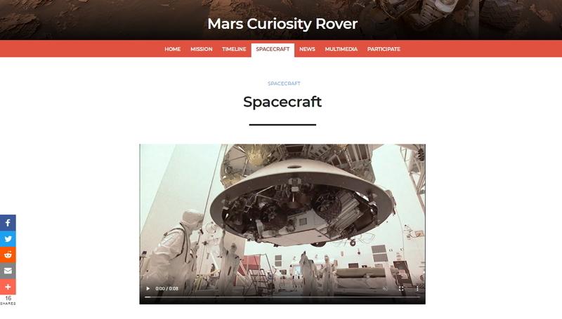 英語で宇宙船は?