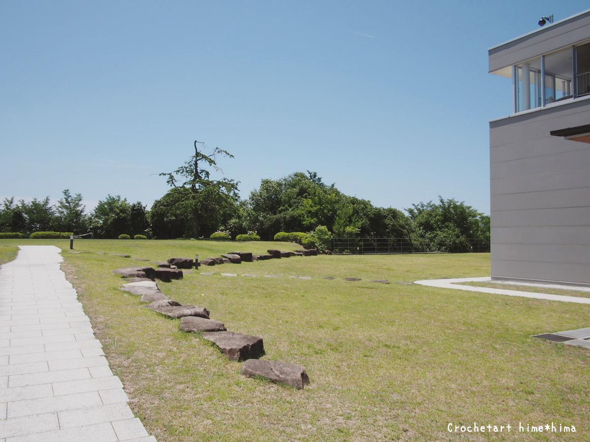 行者山 太光寺和気殿の庭