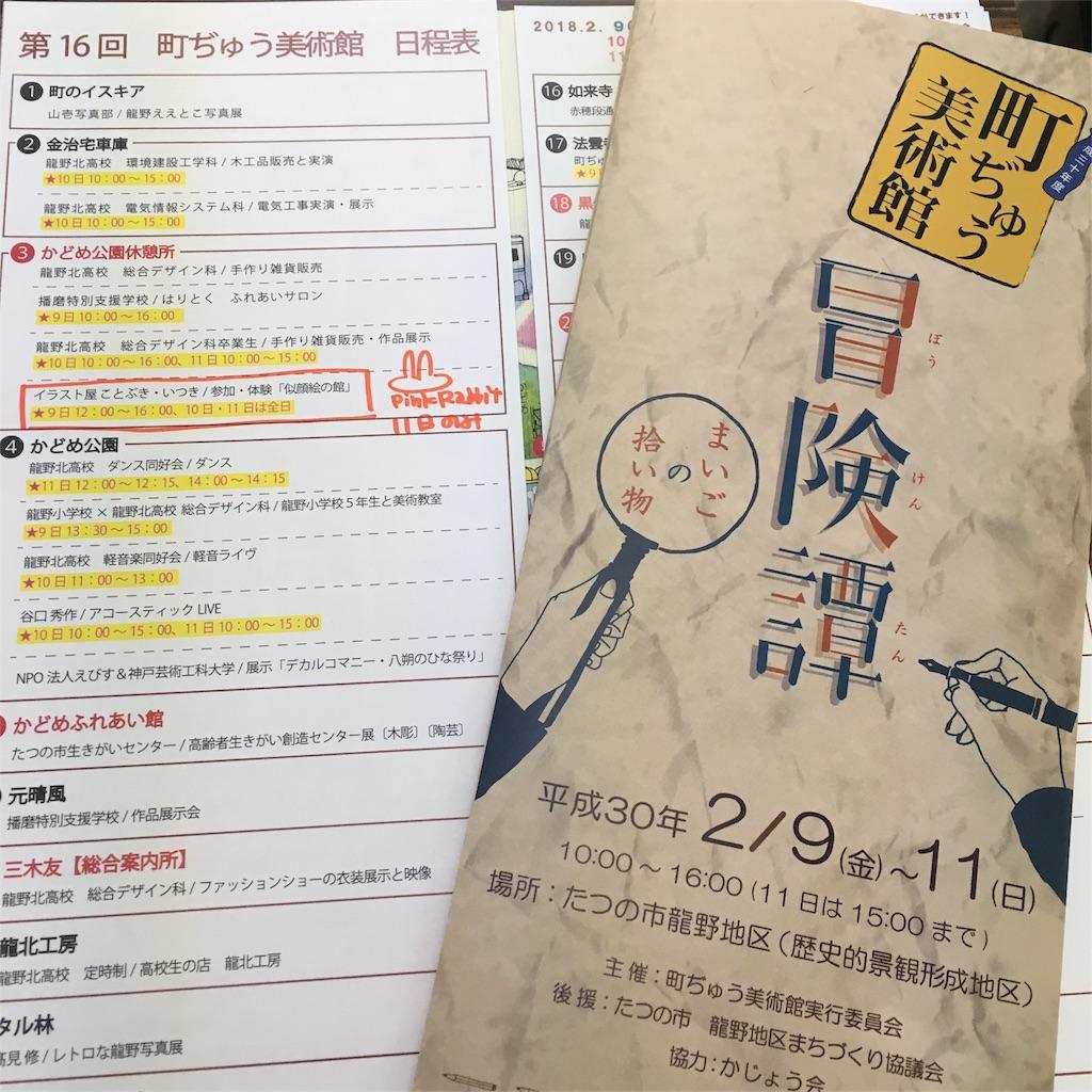 f:id:himejinousagi:20180209211112j:image