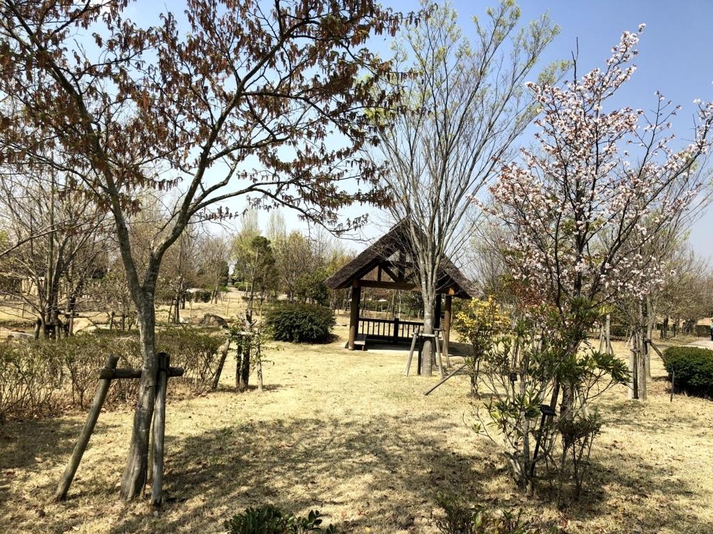 玉野市自然環境体験公園